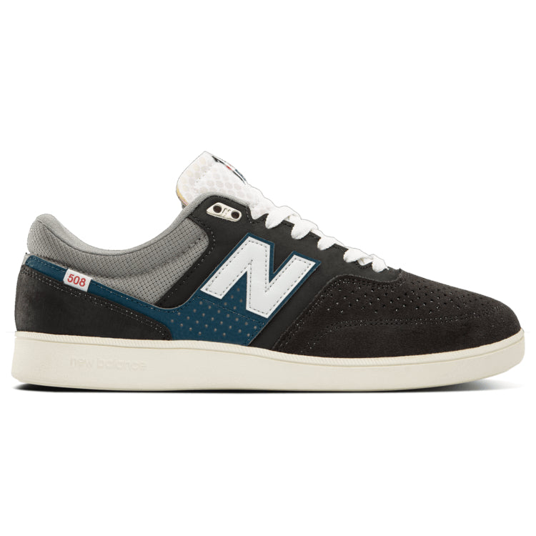 Dark Grey NM508GRB Westgate New Balance Numeric Skateboard Shoe