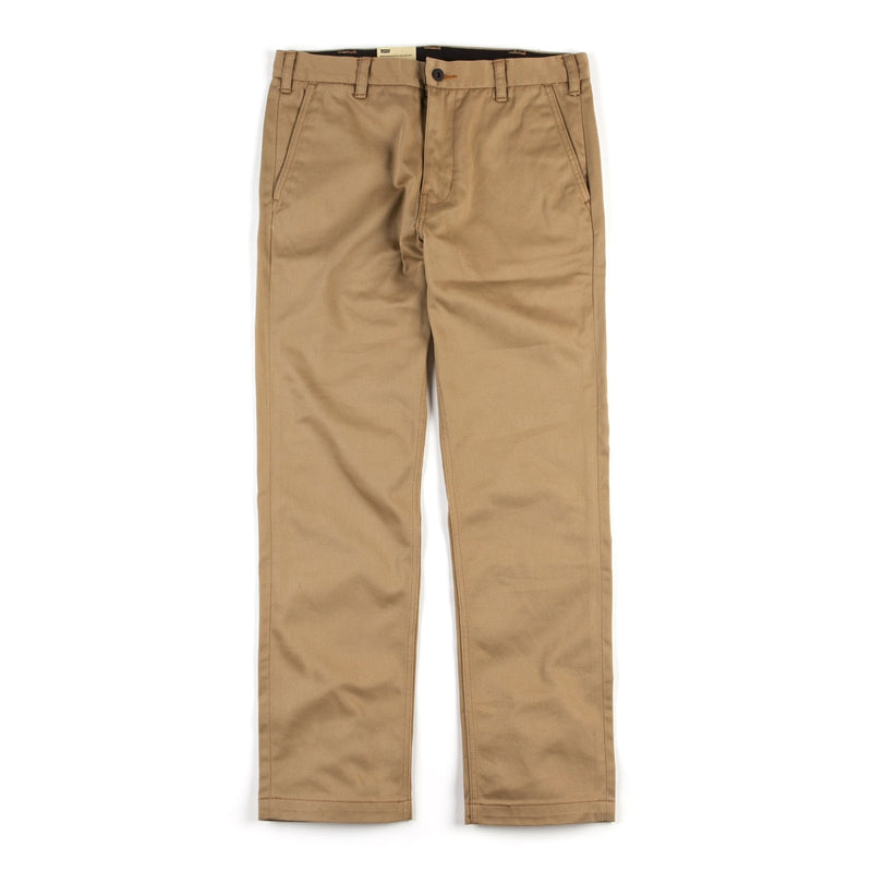 Levi's Skateboarding Work Pant - Harvest Gold