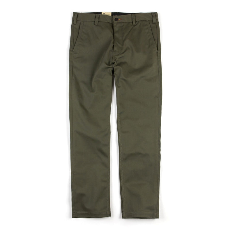 Levi's Skateboarding Work Pant - Ivy Green