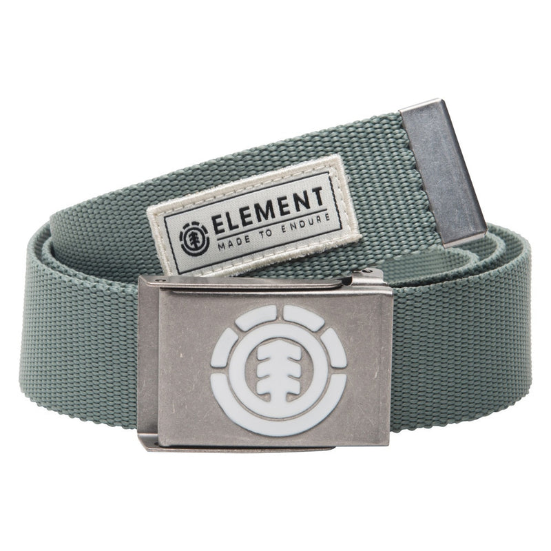 Element Beyond Web Belt - Laurel Wreath