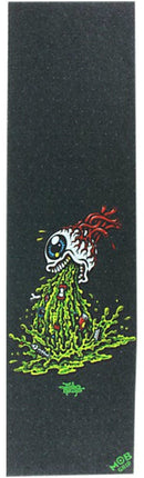 Jimbo Phillips Barfing Eye Skateboard Grip Tape