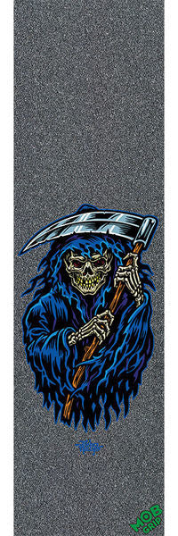 Jimbo Phillips Grim Reaper Skateboard Grip Tape