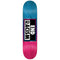 Real END RACISM Actions REALized Skateboard Deck