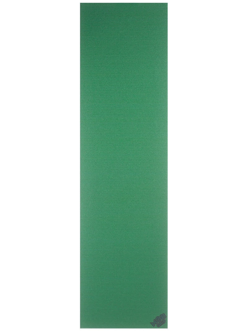 MOB Colors Skateboard Grip Tape - Green
