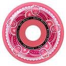 Spitfire Formula Four Kyle Walker Revolution Pink Conical 99D Skateboard Wheels
