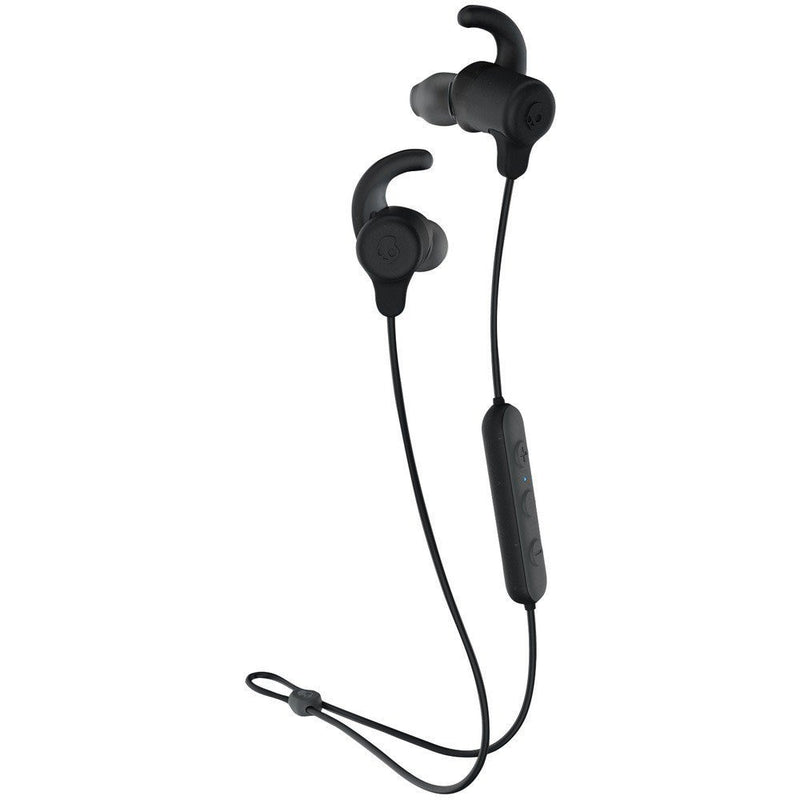 Skullcandy Jib+ Active Wireless Headphones - Black