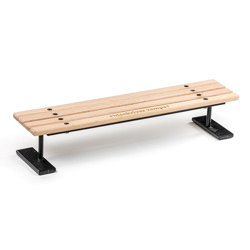 Blackriver Ramps Fingerboard Street Bench