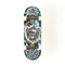 Flatface Crystal Berlinwood Complete Fingerboard Set