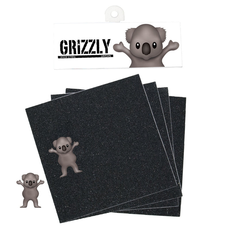 Grizzly Shane Oniel Grip Tape