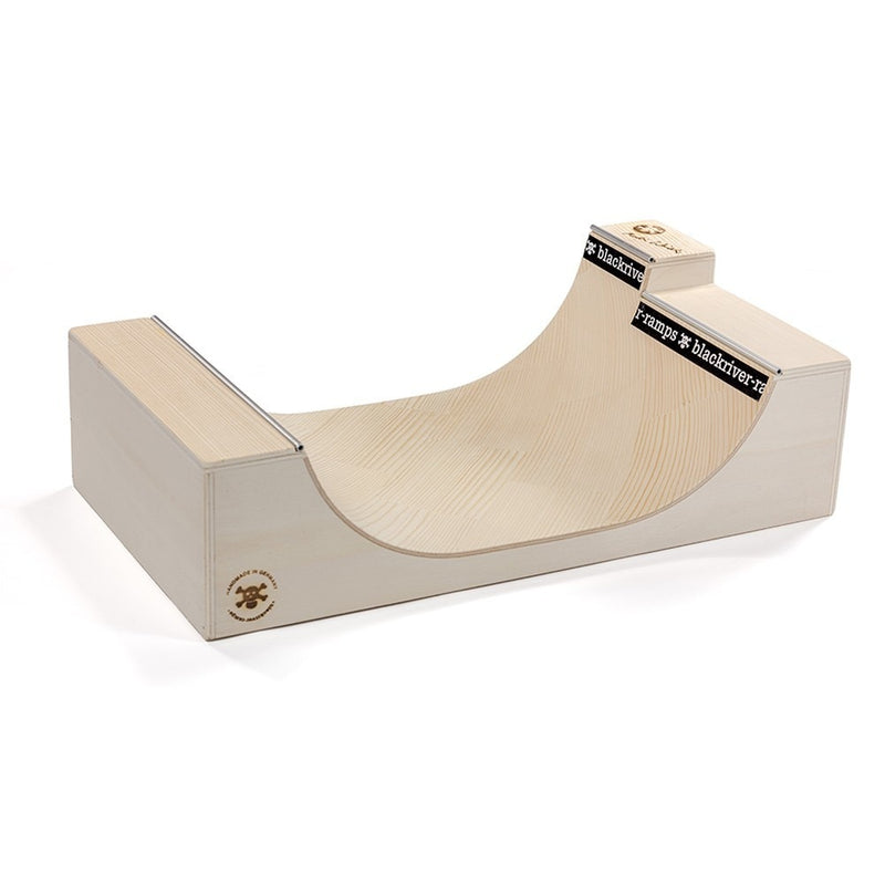 "Blackriver ""Winkler Dos"" Fingerboard Mini Ramp"