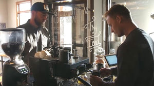Calgary Coffee Business Brews Support for Wildfire Fight