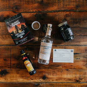 Northern Heritage Espresso Martini Kit