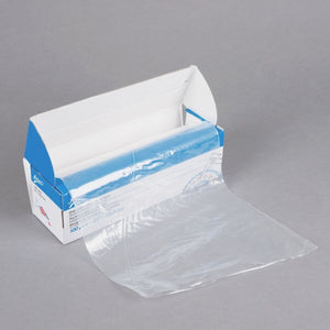 "Ateco 21"" Clear Decorator Bag"
