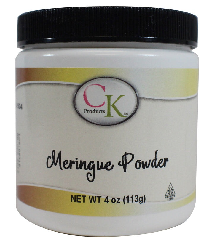 CK Products Meringue Powder 4oz
