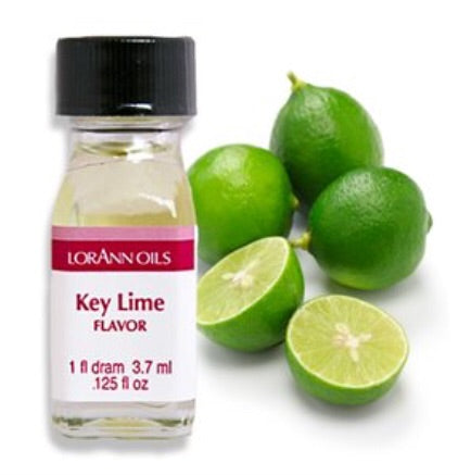 LorAnn Oils 3.7ml Key Lime Flavor