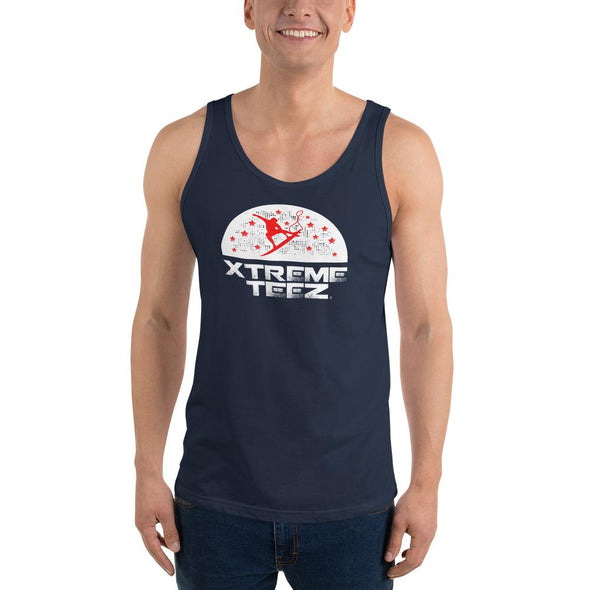 Xtreme Teez (Surfing 2.0) Men's Tank