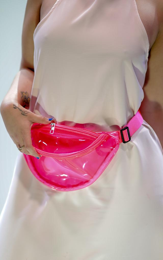 Jarabe Pink Fanny Pack - Think Fanny
