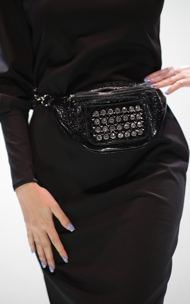 Purse Fanny Pack - Think Fanny