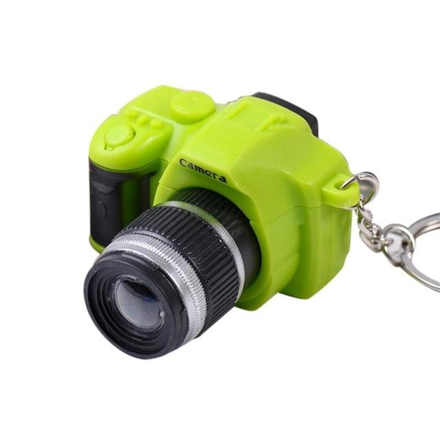 Mini Camera Charm - Think Fanny