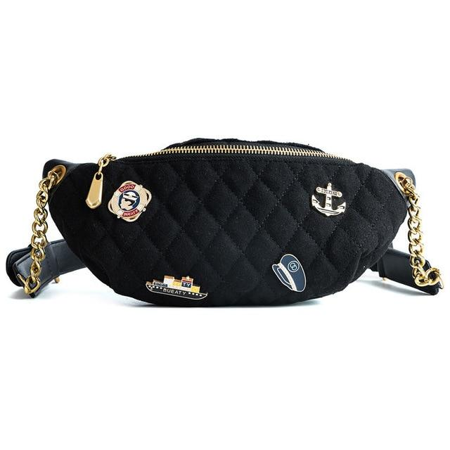 Captain Seal Fanny Pack - Think Fanny