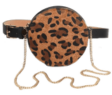 Luxury Leopard - Think Fanny