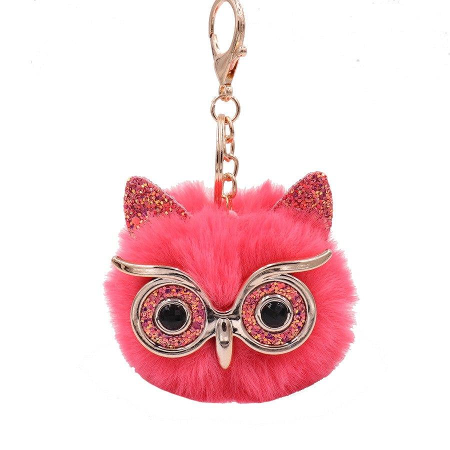 Fashion Owl Plush - Think Fanny