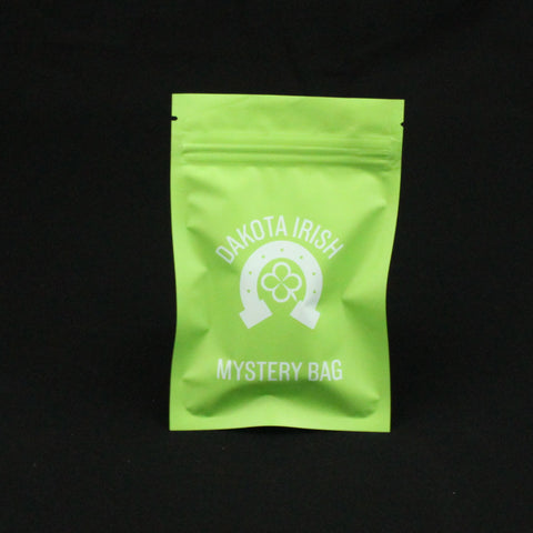 Green Mystery bag