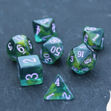 Dakota Irish Ultra Exclusive Dice Sets