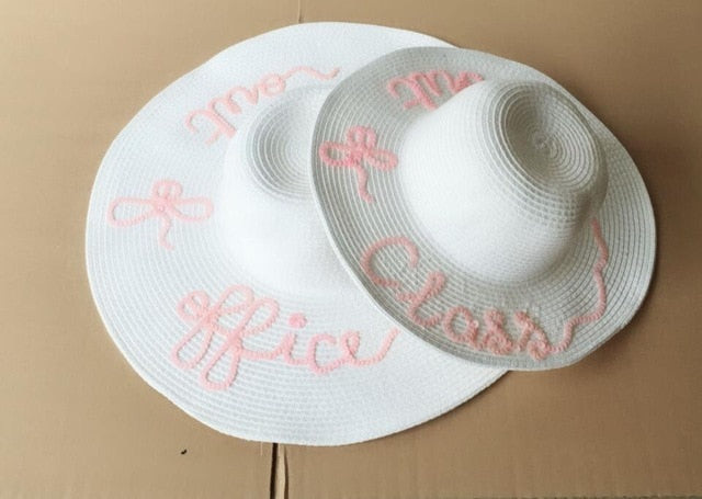 7000909592c0b Out of Office   Out of Class Sun Hats
