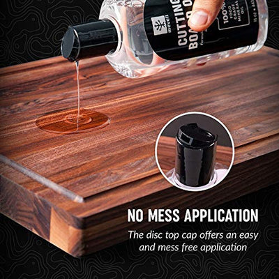 Cutting Board Oil and Conditioner