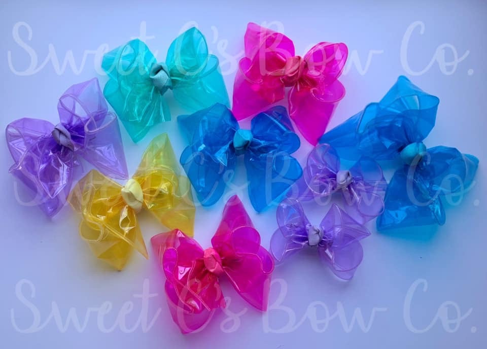Waterproof Pool Bows