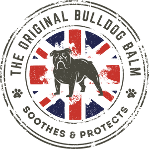 The Original Bulldog Balm British Edition : Dog Nose Balm