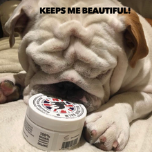 Load image into Gallery viewer, The Original Bulldog Balm British Edition : Dog Nose Balm