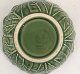 Set of Four Cabbage Bowls
