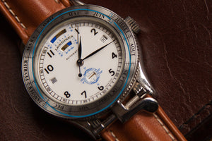 Longines 100 Year Anniversary Watch (No.619)