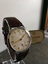 1950's Tudor Watch