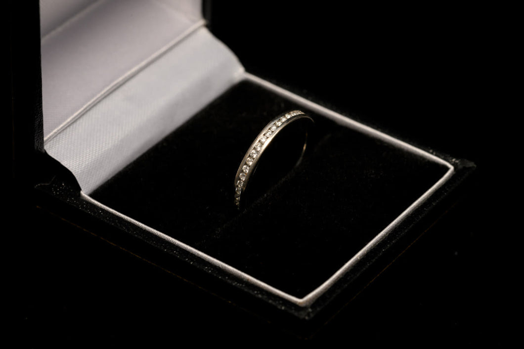 0.50ct Diamond Full Eternity Ring