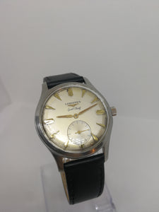 Longines Sports Cheif 1958