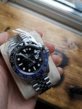 Rolex Gmt 'Batman' 2019