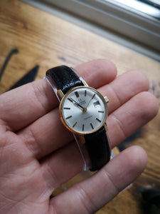 Ladies Omega Geneve Automatic