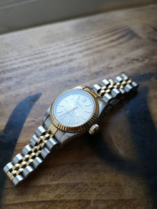 Ladies Rolex Oyster Perpetual