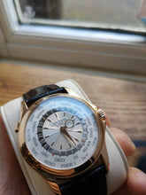 Patek Philippe World Timer