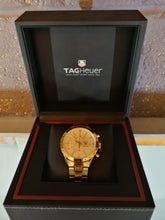 Tag Heuer Carrera Chronograph 2011
