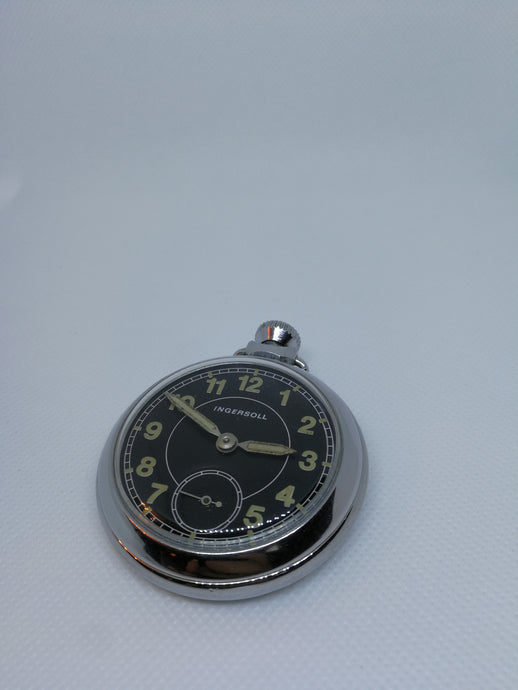 Ingersoll Pocket Watch