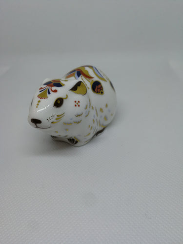 Royal Crown Derby Bank Vole