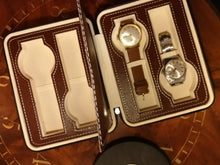 Watch Travel Case 4