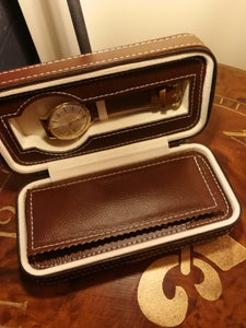 Watch Travel Case 2