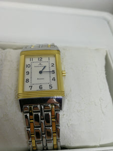 Jeager Lecoultre Reverso