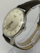 Longines Manual Wind 1952
