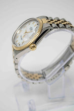 Rolex Datejust Bi-Metal